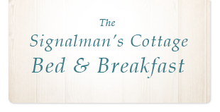 The Signalman's Cottage Bed & Breakfast Hobart